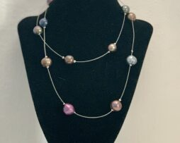 parels ketting necklace
